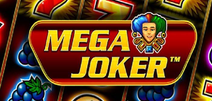 Mega Joker Slot Machine - 還元率の高いビデオスロット機種を選んでオンラインカジノのスロットで稼ごう!