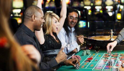 ギャンブル別のペイアウト率を知ろう!ペイアウト率の仕組みも解説します。